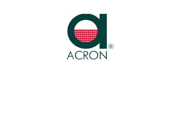 Acron atualiza suas instalações de produção