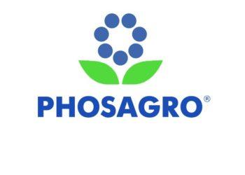 Logo PhosAgro