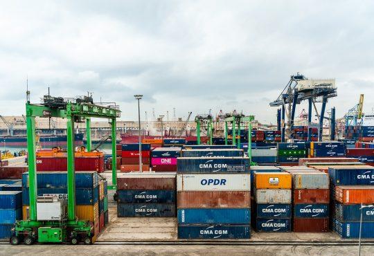 Brasil apresentou maior importação de Cloreto de Potássio no primeiro semestre