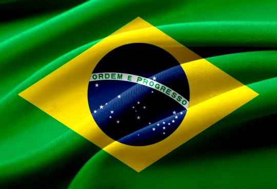 Rio de Janeiro começa a movimentar fertilizantes