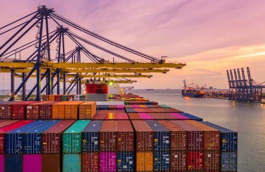 Porto de Antônia em Santa Catarina será ampliado para receber fertilizantes.