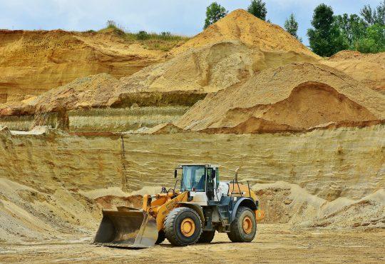 60% do Projeto Lake Way de Salt Lake Potash, já está concluído