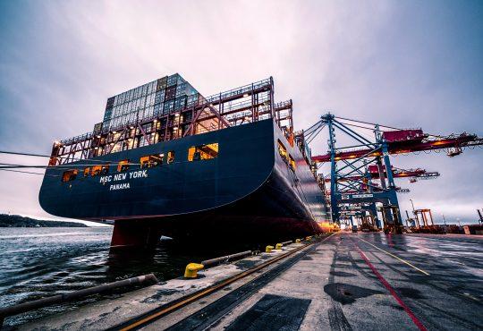 Rússia está exportando um volume maior de fertilizantes