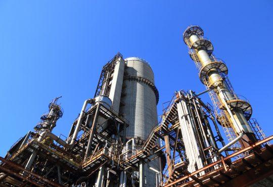 Grupo Acron aumentou sua produção em 7% em 2020