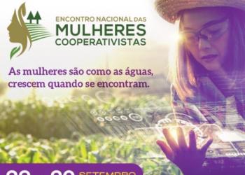 Encontro Nacional das Mulheres Cooperativistas
