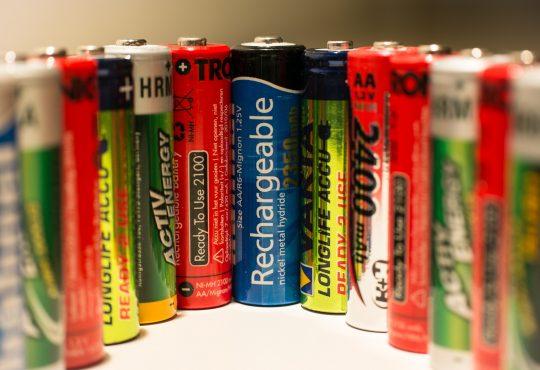 Lithium Australia faz teste de fertilizante com resíduos de baterias.